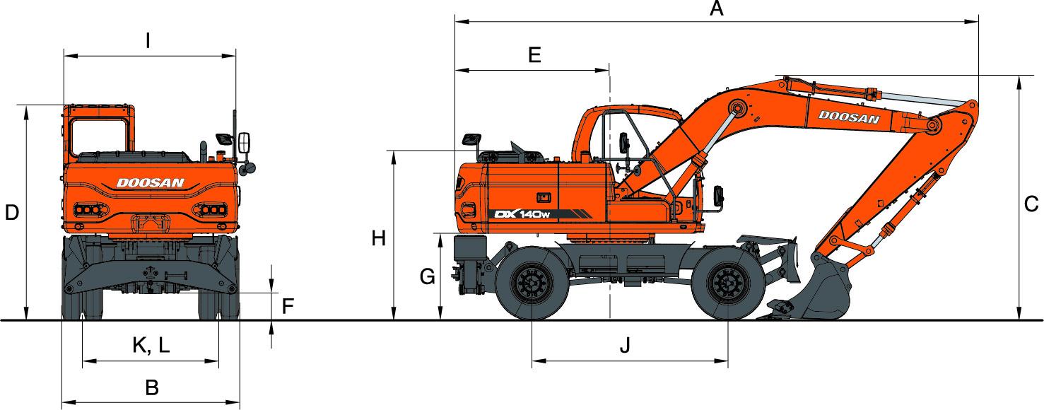 dx140w-1