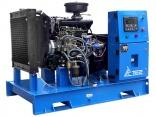Дизельный генератор ТСС АД-16С-Т400-1РМ51
